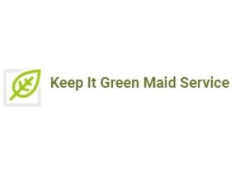 Keep It Green Maid Service