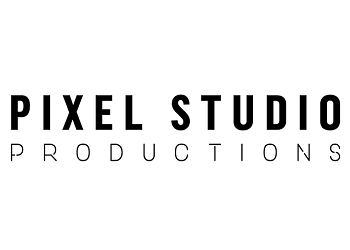 pixel studio production logo